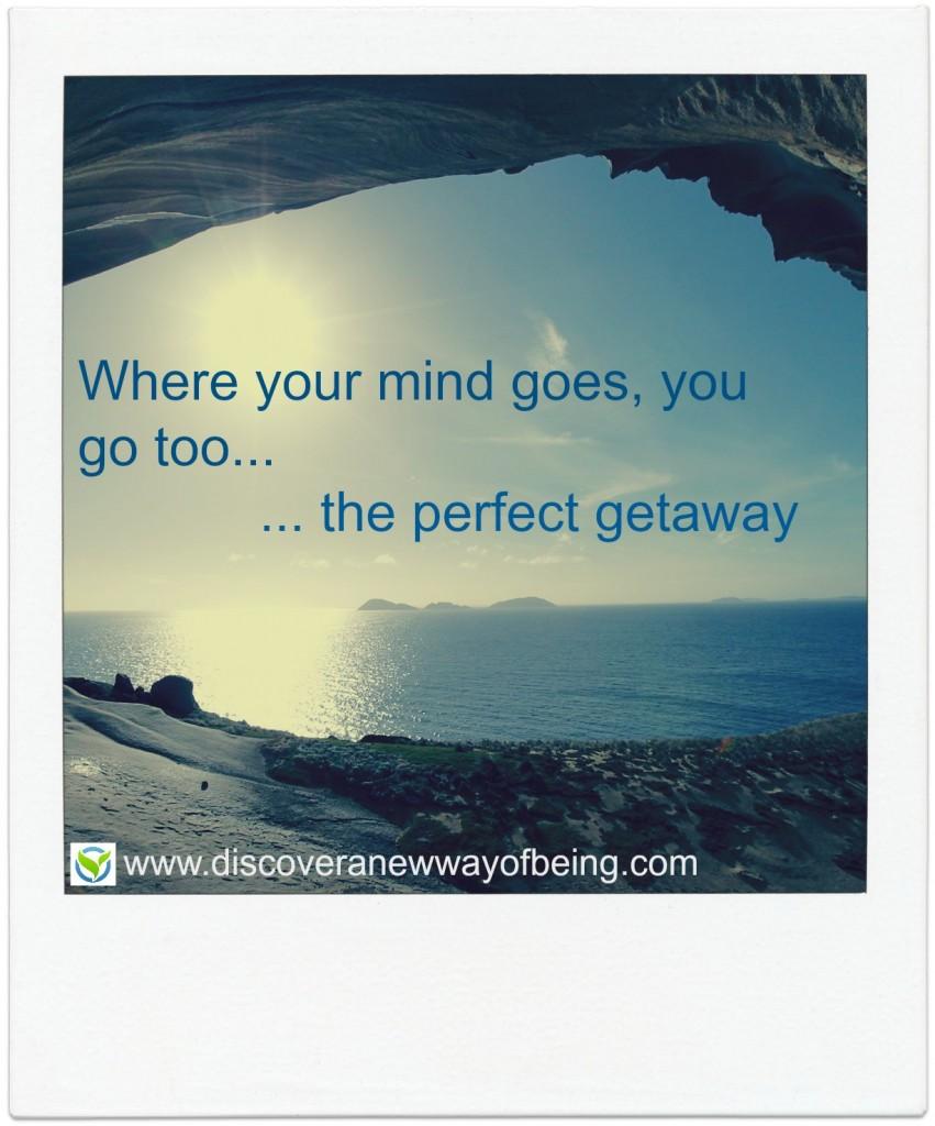 Your Perfect Retreat Getaway